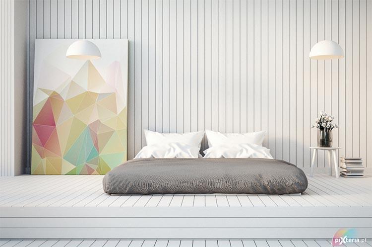 ściany W Sypialni Ciekawe Pomysły Na Jej Aranżacje Portal