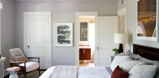 Jakie drzwi do sypialni będą najlepsze?