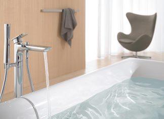 KLUDI E2: Powiew świeżości w Twojej łazience