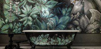 Antyczne piękno w nowej odsłonie – mozaiki w salonach Max-Fliz