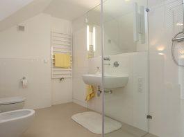 Szklane kabiny prysznicowe Mirror
