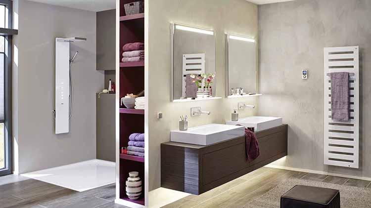 Oświetlenie łazienkowe Osram Skuteczne I Bezpieczne