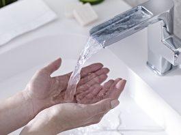 Jak oszczędzać wodę w łazience? Wybierz oszczędne baterie klasy A+ marki TEKA