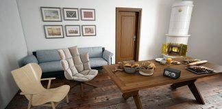 Podłoga z drewna – jak ją wybrać?