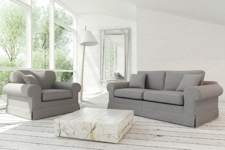 Sofa z funkcją spania Bjorn - Adriana Furniture