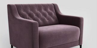 Fotel New Classic - Adriana Furniture
