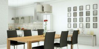 Oświetlenie w kuchni - jak prawidłowo je zaprojektować