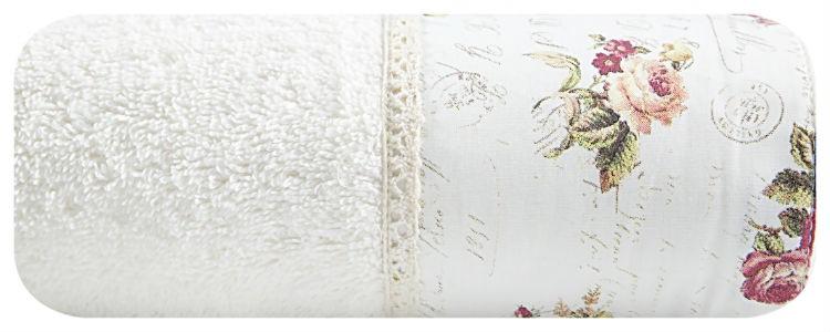 Ręcznik Flora 1 Eurofirany