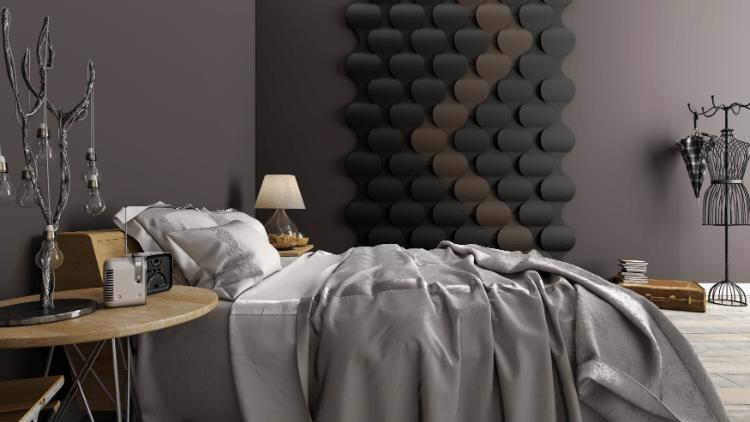 Jak zaprojektować idealną sypialnię?