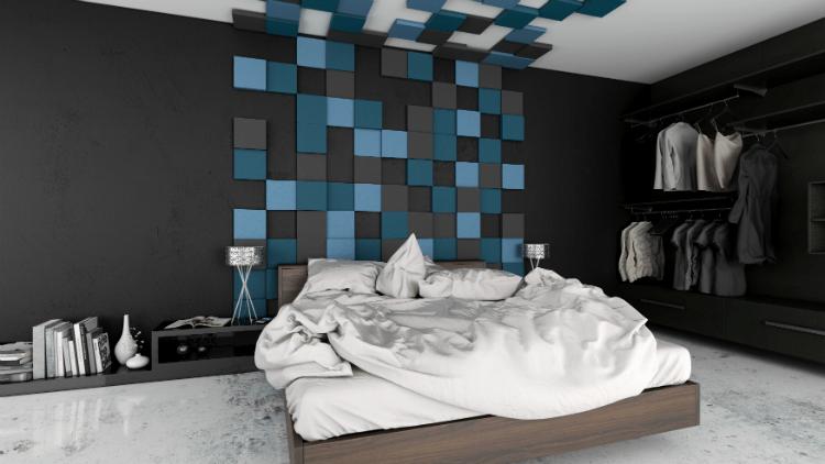 Wygodna i stylowa sypialnia idealna - jak ją zaprojektować?