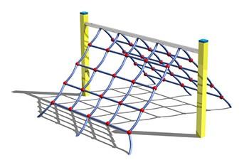 Zabawki ogrodowe - Urządzenie linowe Namiot