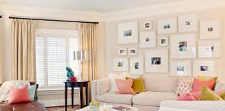 Jak dobrze zamocować obraz do ściany? Jaki kołek będzie do tego nalepszy?