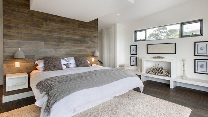 Jak urządzić sypialnię według zasad feng shui?
