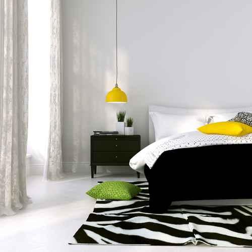 Jak urządzić sypialnię według zasad feng shui? fot.: Janpol