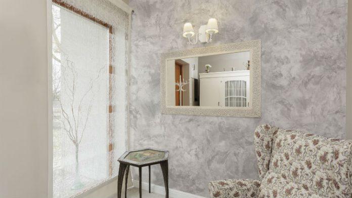Aranżacje Malowania ścian Zaczaruj Wnętrze Swojego Domu