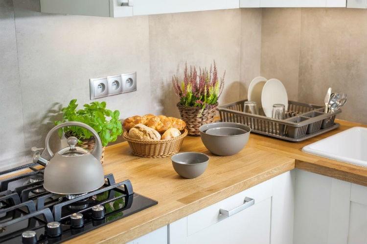 Drobiazgi kuchenne z linii Molly marki Galicja