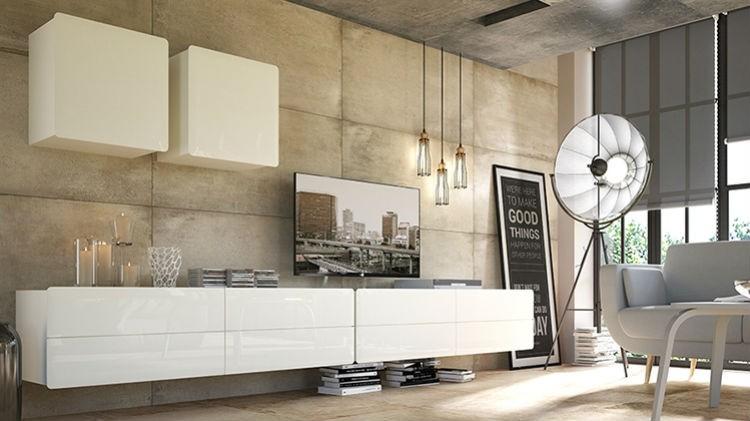 Modne Oświetlenie Portal Wnętrzarski Mieszkaniezpomyslempl