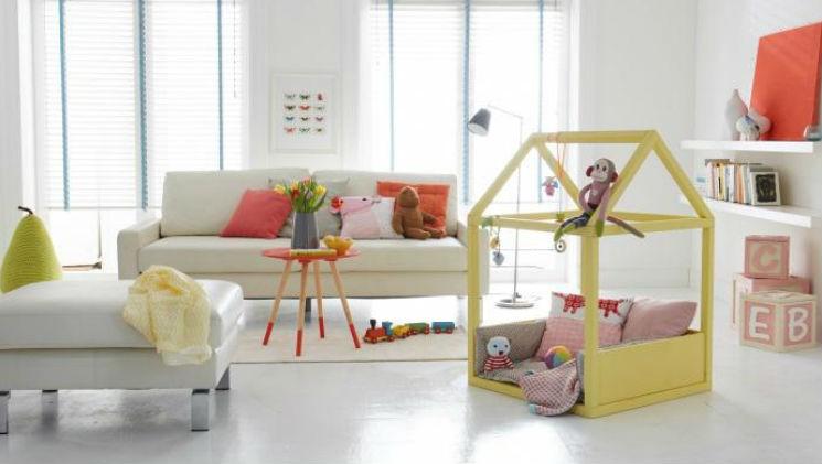Domek Dla Dziecka Zrób Go Sam Portal Wnętrzarski