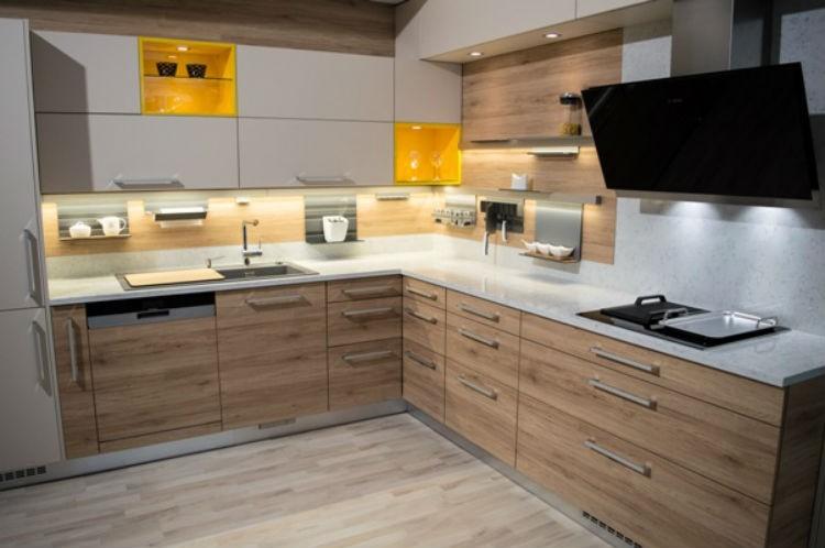 urzadzanie mieszkania dla pary kuchnia