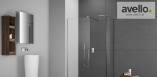 prysznicowa kabina avello