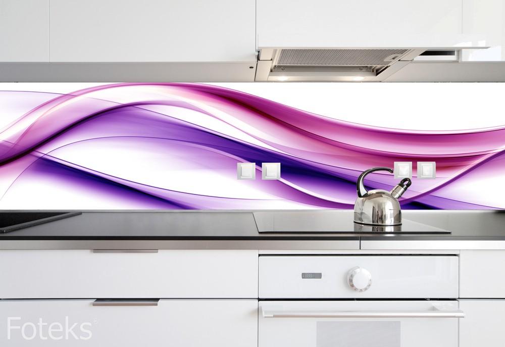 Jaką fototapetę zaaranżować w kuchni