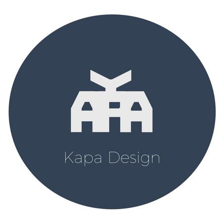 logo kapa design