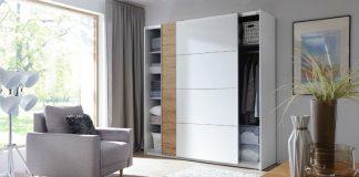garderoba najlepsze pomysly na funkcjonalna przestrzen