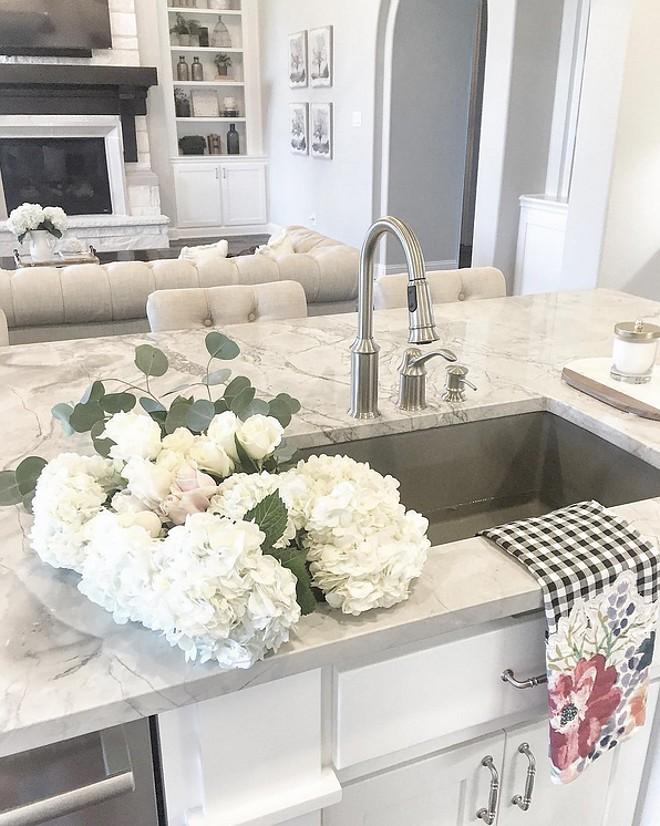 kuchenna strefa zmywania aranżacja