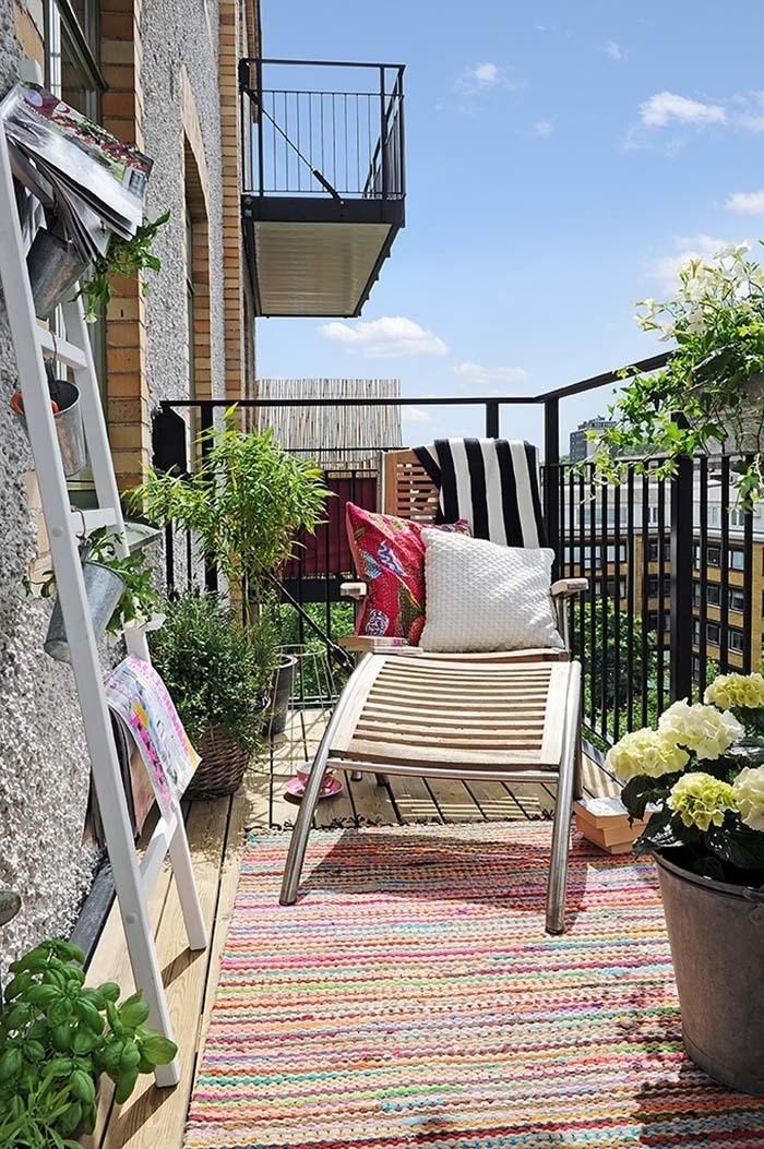 wiosna na balkonie pomysły