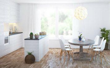 ergonomiczne mieszkanie