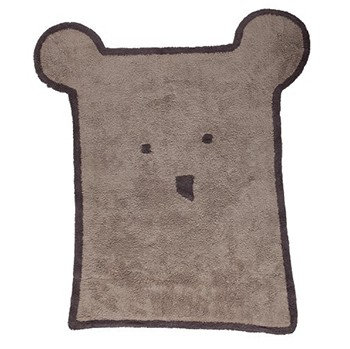 Dywan do pokoju dziecka - Bear Linen