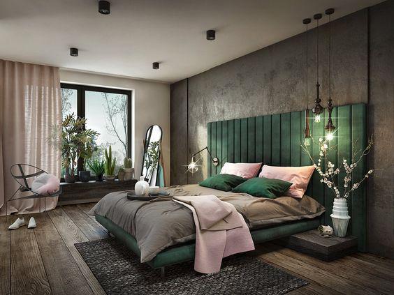 oswietlenie sypialni