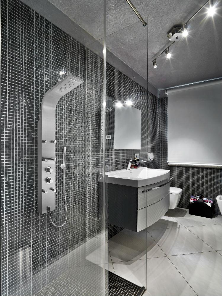 Mauritius EXE aranżacja łazienki