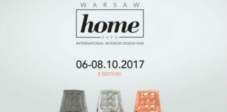 Warsaw Home plakat nowy