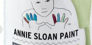 Farba Kredowa Annie Sloan Strona 1 Z 1 Mieszkaniezpomyslem Pl