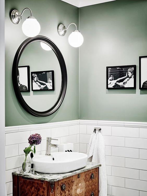 lazienka retro - 3 gorące i nowoczesne trendy łazienkowe