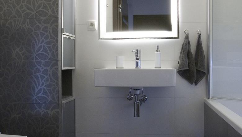 oswietlenie led w lazience 2510313 - 3 gorące i nowoczesne trendy łazienkowe