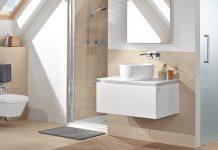 Wisząca miska WC Villeroy&Boch idealnie dopasowana do Twojej nowej łazienki - poznaj topowe produkty