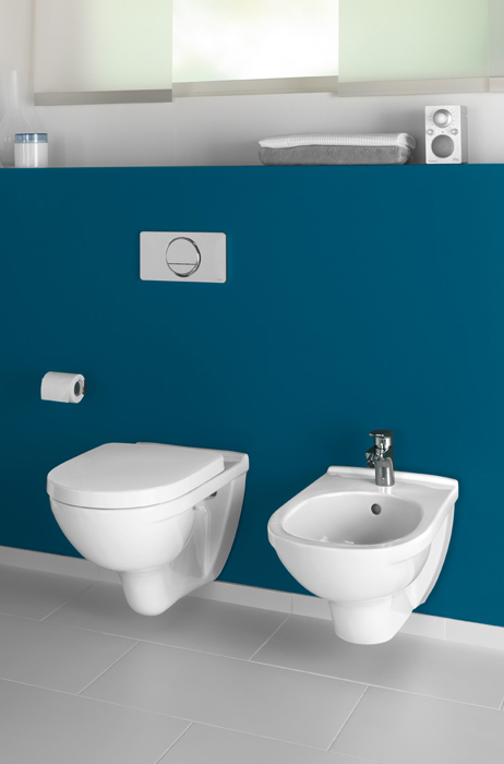 O.Novo wc i bidet