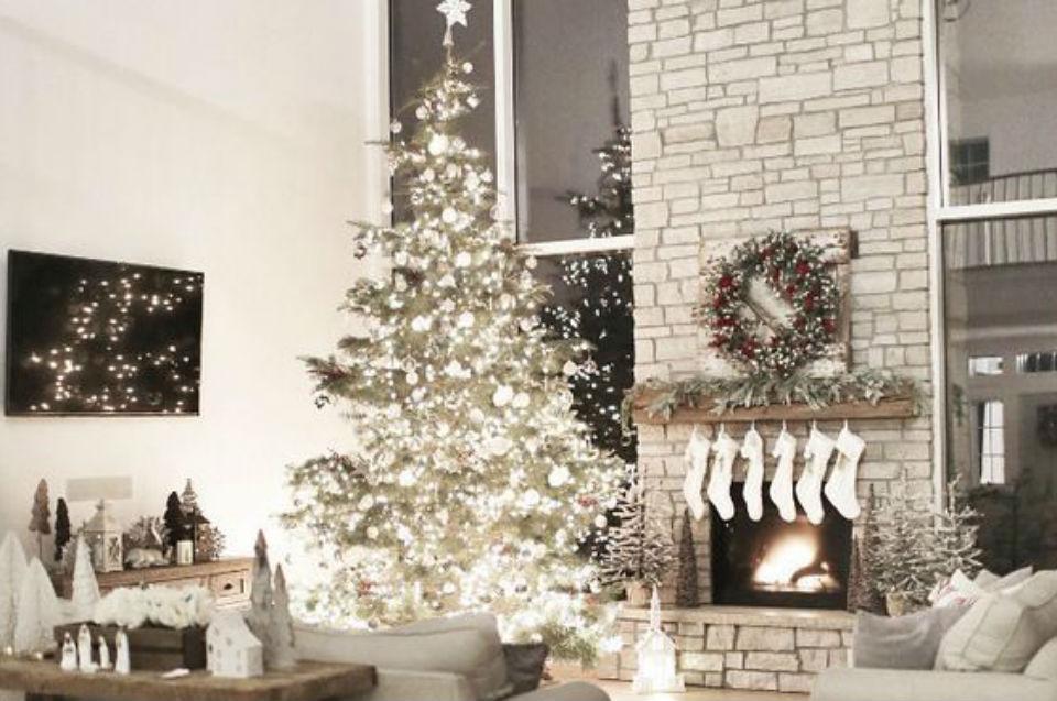 Oświetlenie świąteczne Zobacz 10 Ciekawych Inspiracji