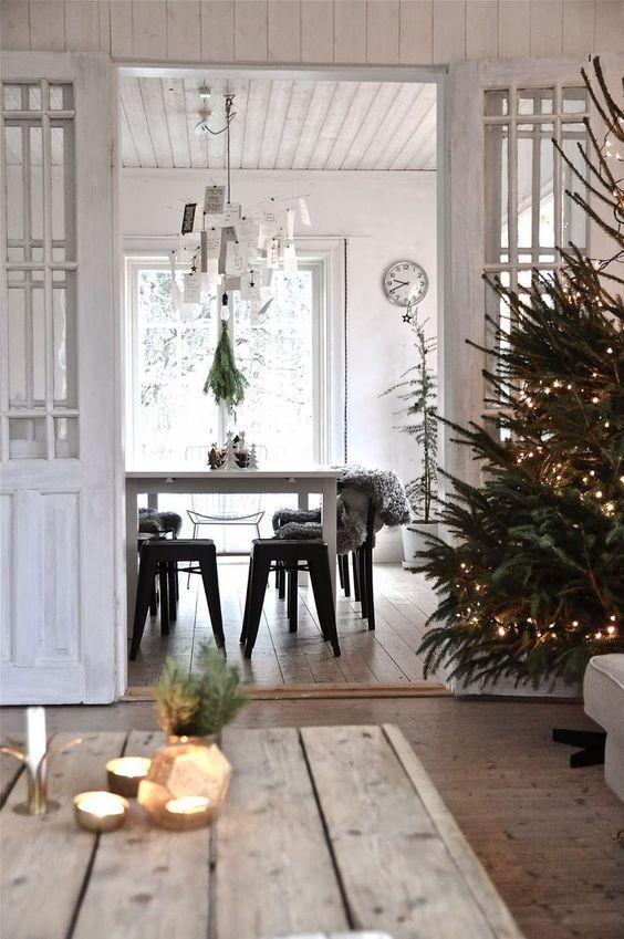 Święta w skandynawii