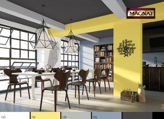 Jak poprawnie dobrać kolor ścian w mieszkaniu. Praktyczne porady ekspertów.