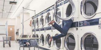 pranie poscieli