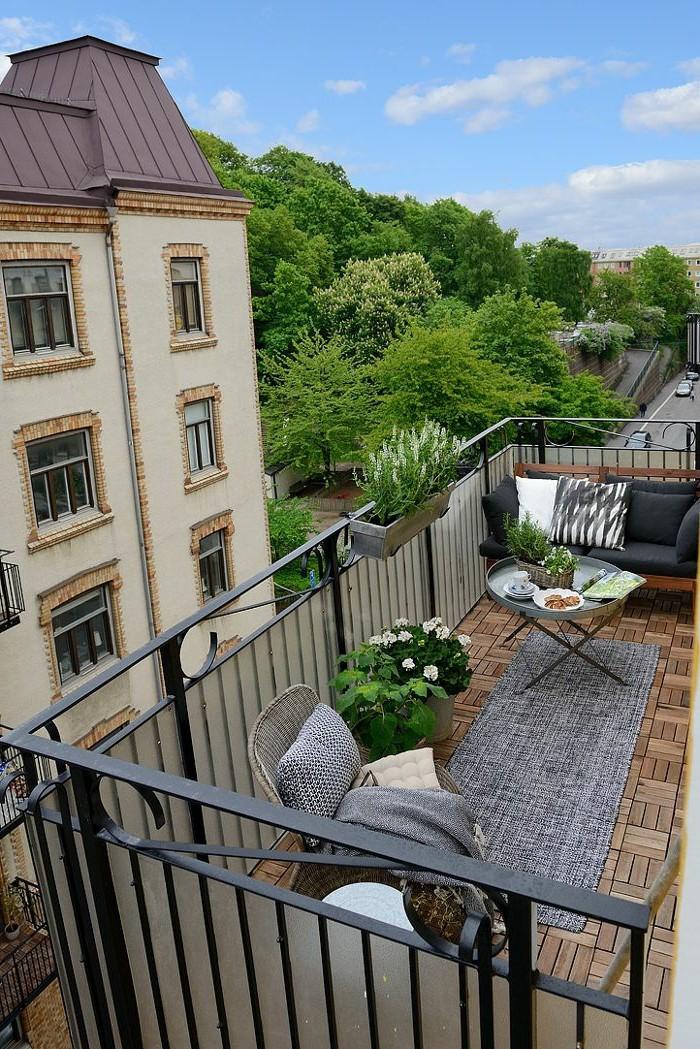 balkon skandynawski 2