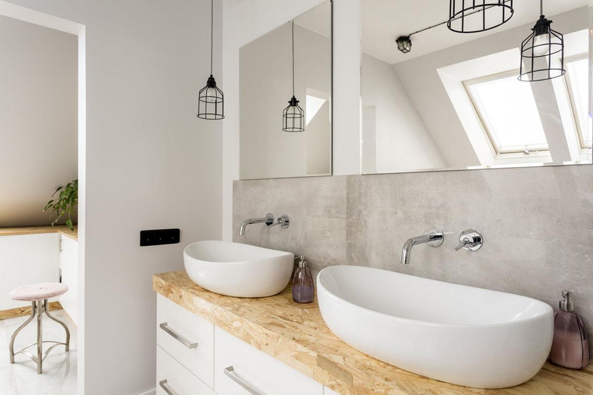 elements minimalistyczna lazienka w nowoczesnym stylu 2 - Minimalistyczna łazienka w nowoczesnym stylu