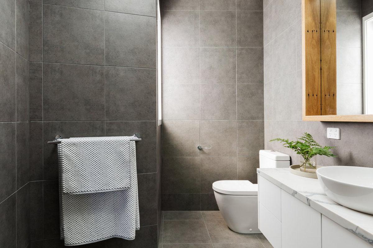 elements minimalistyczna lazienka w nowoczesnym stylu 3 - Minimalistyczna łazienka w nowoczesnym stylu