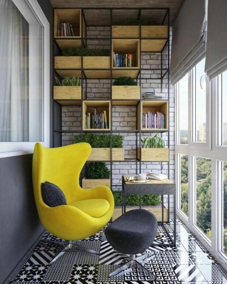 skandynawski balkon 12