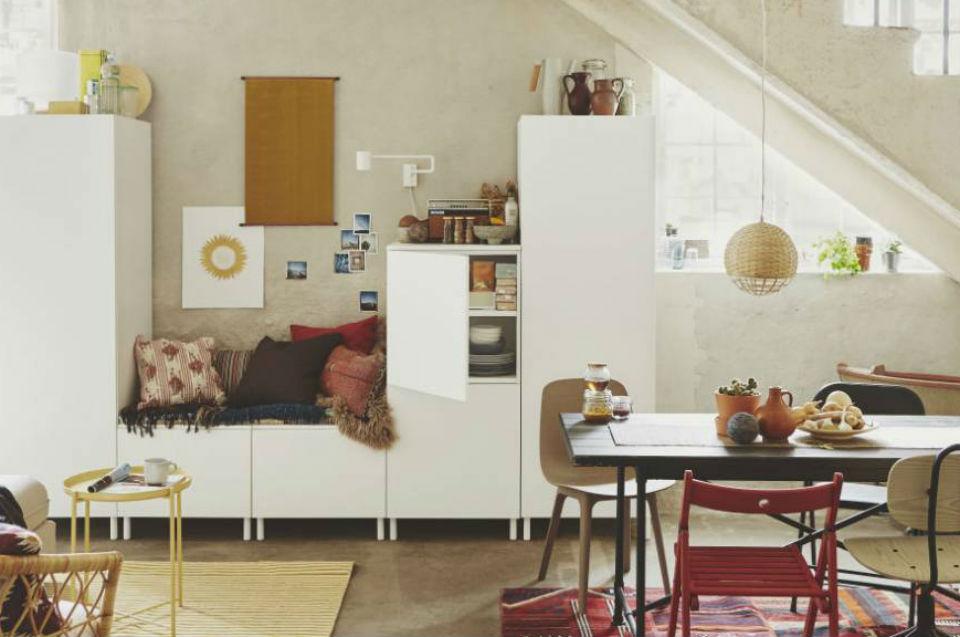 Wiosenne Nowości Ikea Do Sypialni Portal Wnętrzarski