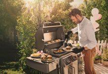 Przygotuj się na niesamowite doznania smakowe razem z Weberem