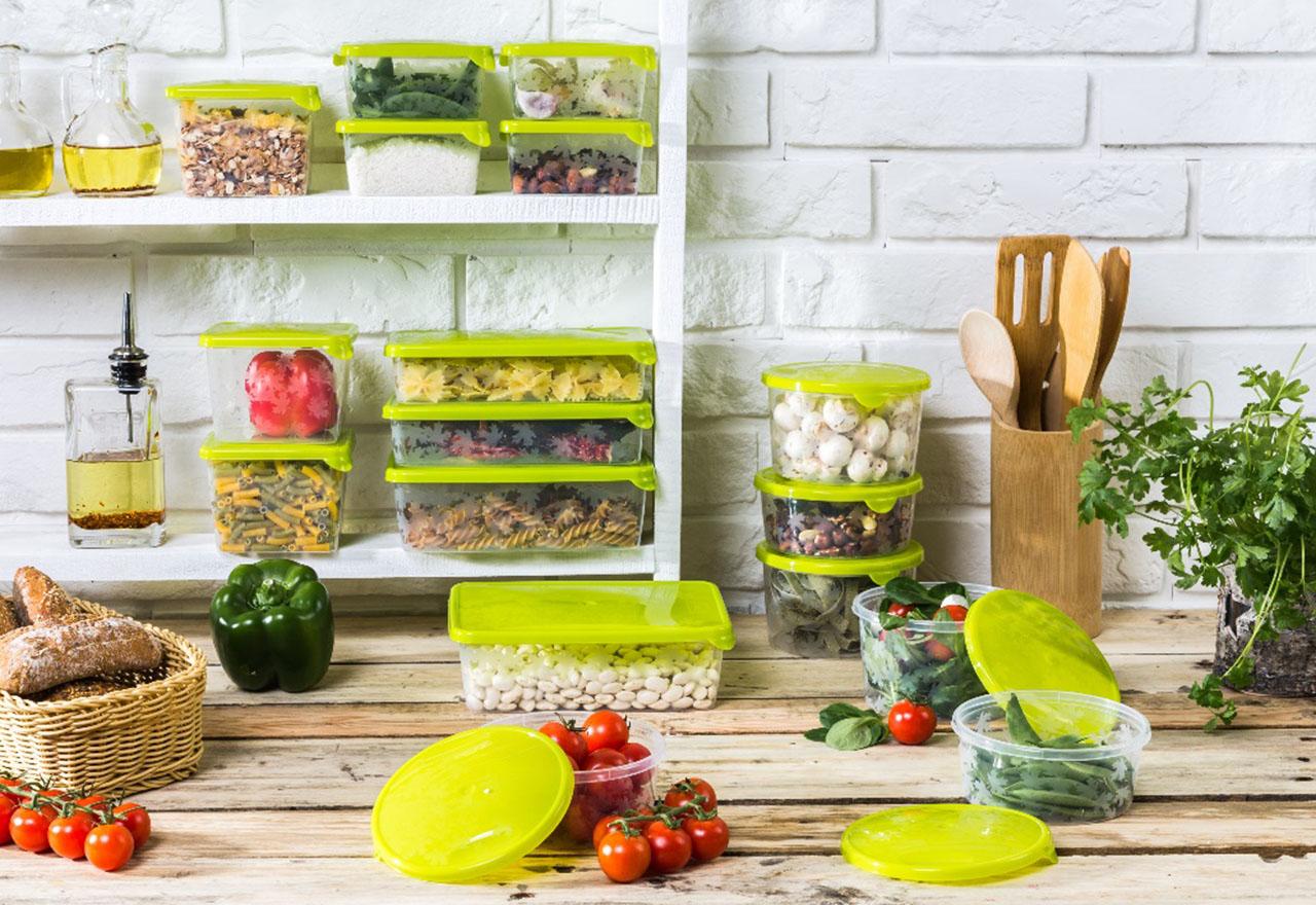 przybory do kuchni ktore ulatwia utrzymanie porzadku 004 - Przybory do kuchni, które ułatwią utrzymanie porządku